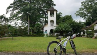 Samlors and Cycles: On The Trail of Chiang Mai's Hidden Heritage