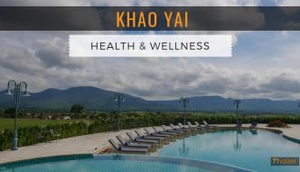 health and wellness in Pak Chong and Khao Yai