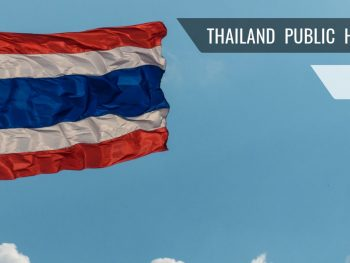 Thailand public holidays in 2019