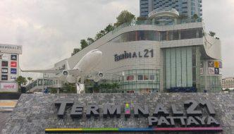 Terminal 21, Pattaya