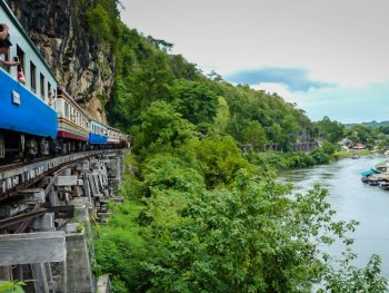 Kanchanaburi Thailand Thaizer